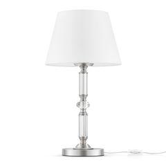 Настольная лампа Maytoni Riverside MOD018TL-01CH