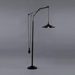 Торшер Industrial Floor Lamp 3876