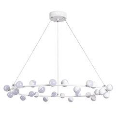 Люстра Arte Lamp Dexter A3619SP-30WH
