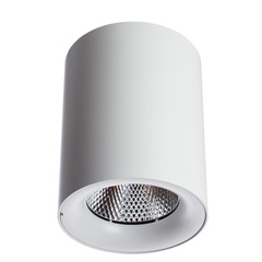 Светильник точечный Arte Lamp Facile A5118PL-1WH