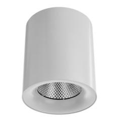 Светильник точечный Arte Lamp Facile A5130PL-1WH