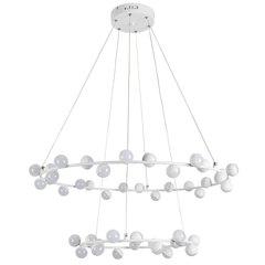 Люстра Arte Lamp Dexter A3619SP-48WH