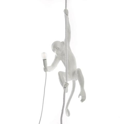 Светильник The Monkey Lamp Ceiling Version