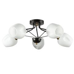 Люстра Arte Lamp Brighton A2706PL-5CK