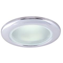 Встраиваемый светильник Arte Lamp Aqua A2024PL-1CC