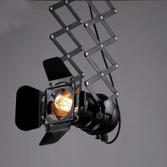 Светильник настенно-потолочный 7210-1W