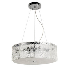 Люстра Arte Lamp Galatea A1222SP-6CC