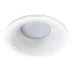Встраиваемый светильник Arte Lamp Anser A2160PL-1WH