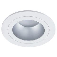 Встраиваемый светильник Arte Lamp Alkes A2161PL-1WH