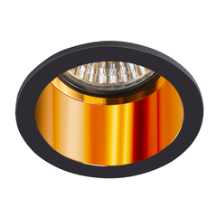 Встраиваемый светильник Arte Lamp Caph A2165PL-1BK