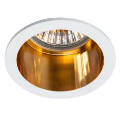 Встраиваемый светильник Arte Lamp Caph A2165PL-1WH