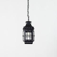 Люстра 6112 1 лампа
