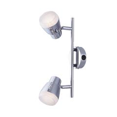 Спот Arte Lamp Cuffia A5621AP-2CC