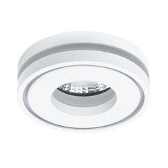Встраиваемый светильник Arte Lamp Ain A7248PL-1WH