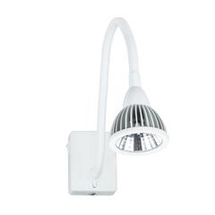 Светильник настенный Arte Lamp Cercare A4107AP-1WH