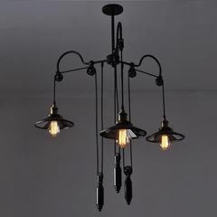 Светильник 9008 3 лампы